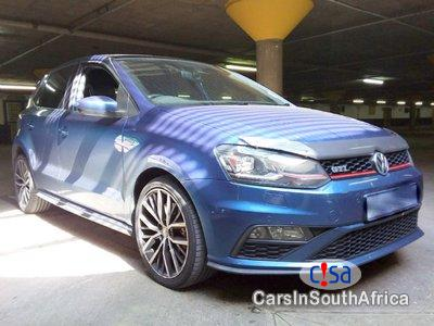 Picture of Volkswagen Polo 1.8 Manual 2015