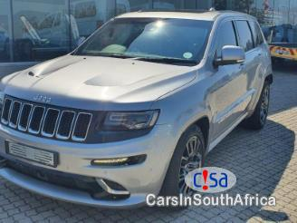 Picture of Jeep Grand Cherokee 6.4 Automatic 2014