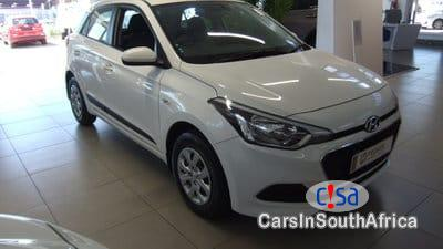 Picture of Hyundai i20 1.2 Automatic 2016