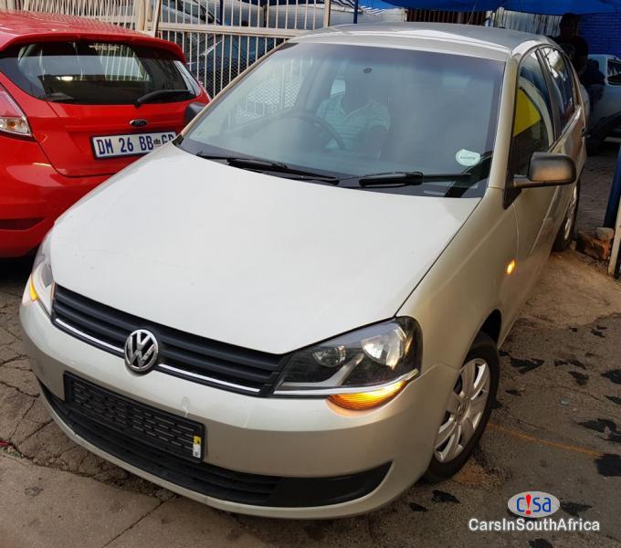 Volkswagen Polo 1.4 Manual 2014 - image 3