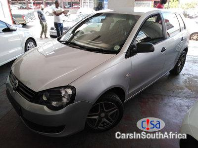 Picture of Volkswagen Polo 1.4 Manual 2011