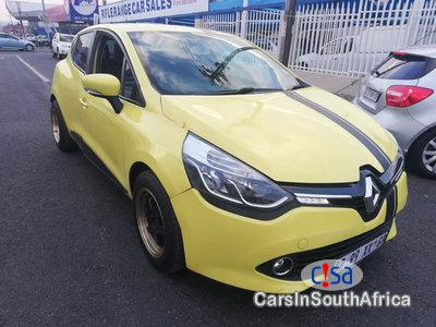 Picture of Renault Clio 1.2 Manual 2015