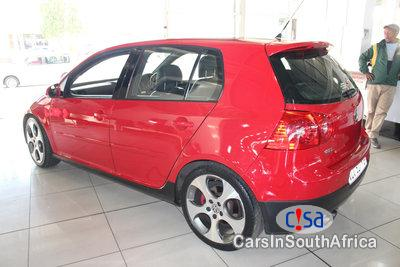 Volkswagen Golf 2.0 Automatic 2008 in Northern Cape