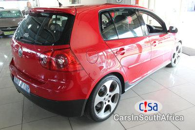Volkswagen Golf 2.0 Automatic 2008 in South Africa