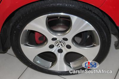 Volkswagen Golf 2.0 Automatic 2008 in Northern Cape - image