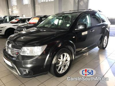 Picture of Dodge Journey 3.6 Automatic 2013