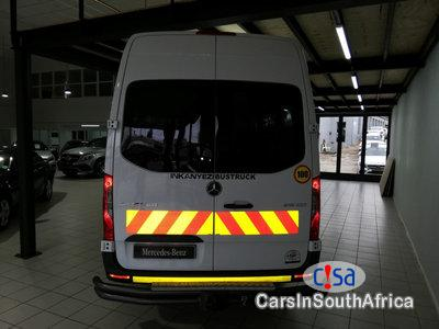 Mercedes Benz Other Sprinter 22seats 3.0 516 CDI F/C Manual 2017 in South Africa