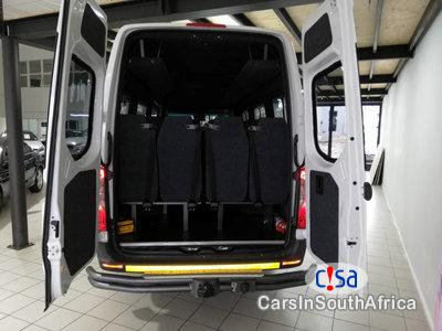 Picture of Mercedes Benz Other Sprinter 22seats 3.0 516 CDI F/C Manual 2017 in Northern Cape