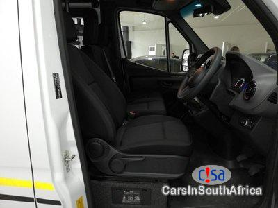 Mercedes Benz Other Sprinter 22seats 3.0 516 CDI F/C Manual 2017 in Northern Cape - image