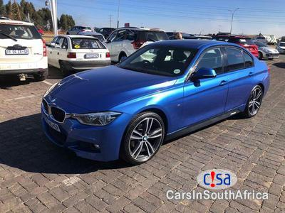 Picture of BMW 3-Series 320i M Sport Automatic 2016