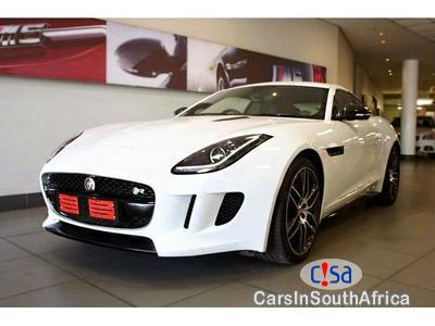 Picture of Jaguar F-Type F-TYPE R 5.0 COUPE Automatic 2016
