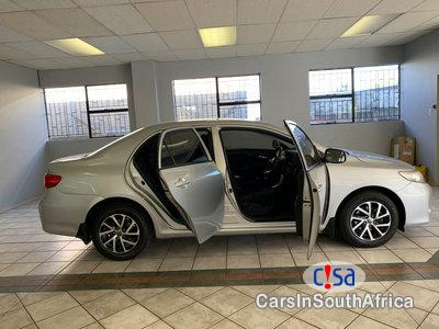 Toyota Corolla 1.6 Manual 2012 in South Africa