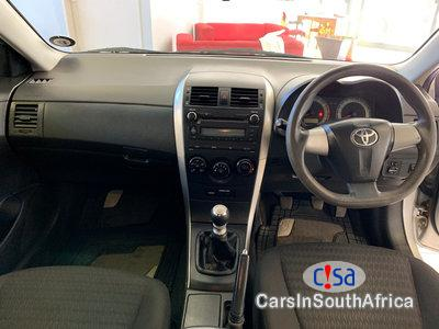 Toyota Corolla 1.6 Manual 2012 in South Africa - image