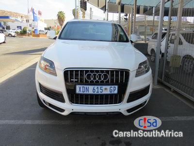 Audi Q7 3.0 Automatic 2008 in Eastern Cape
