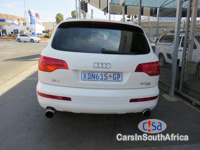 Audi Q7 3.0 Automatic 2008 in South Africa