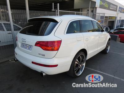 Picture of Audi Q7 3.0 Automatic 2008 in Eastern Cape