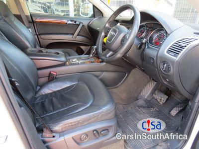 Audi Q7 3.0 Automatic 2008 - image 9