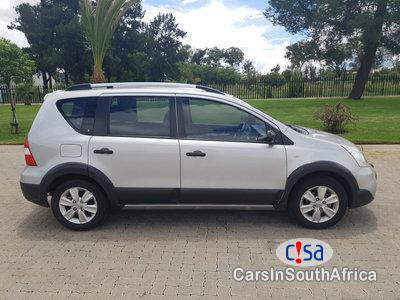 Nissan Livina 1.6 Manual 2009 in Northern Cape
