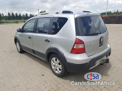 Nissan Livina 1.6 Manual 2009 in Northern Cape - image