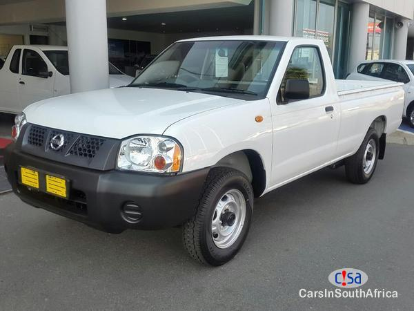 Picture of Nissan NP300 2.4 Manual 2017