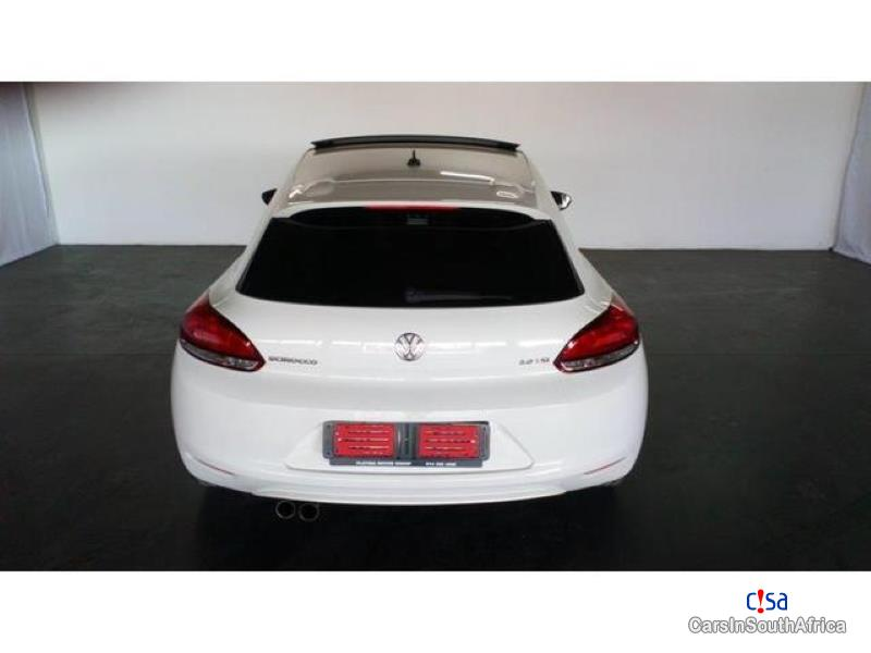 Picture of Volkswagen Scirocco 2.0 Lt Automatic 2012 in Mpumalanga