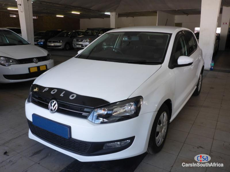 Volkswagen Polo 1.4 Comfortline 5Dr Manual 2011 in Mpumalanga