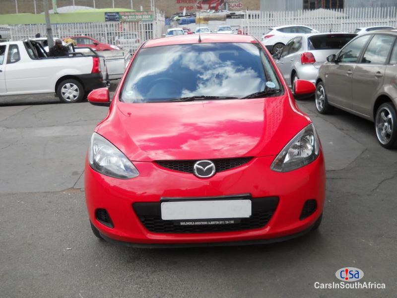 Picture of Mazda Mazda2 1.3 Dynamic Manual 2009
