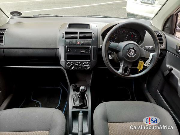 Picture of Volkswagen Polo Manual 2010 in South Africa