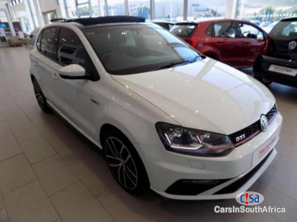 Picture of Volkswagen Polo Automatic 2015