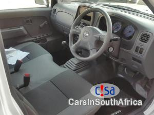 Picture of Nissan NP300 2.0 Manual 2017 in Limpopo
