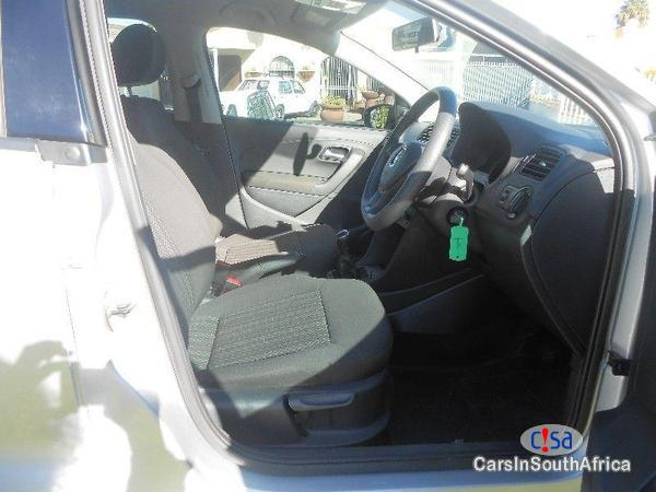 Volkswagen Polo Manual 2014 in Northern Cape