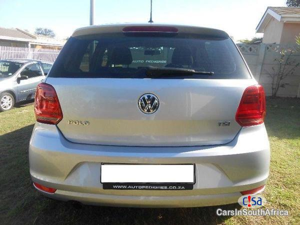 Picture of Volkswagen Polo Manual 2014 in Northern Cape