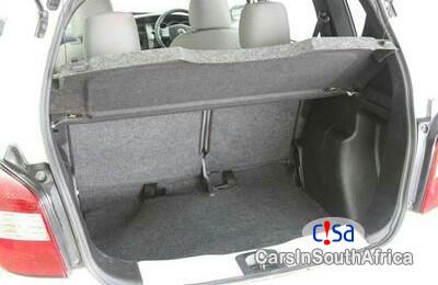 Nissan Livina 1.6 Manual 2012 in South Africa