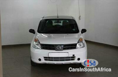 Picture of Nissan Livina 1.6 Manual 2012 in South Africa