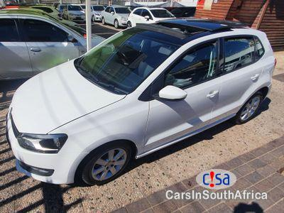 Picture of Volkswagen Polo 1.4L Manual 2016