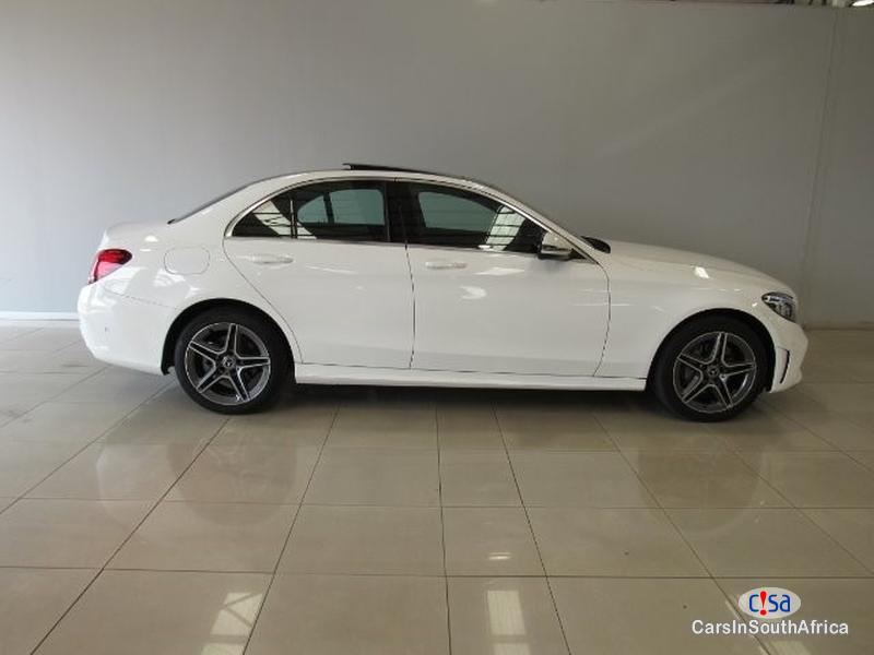Picture of Mercedes Benz C-Class 2.0 Automatic 2019