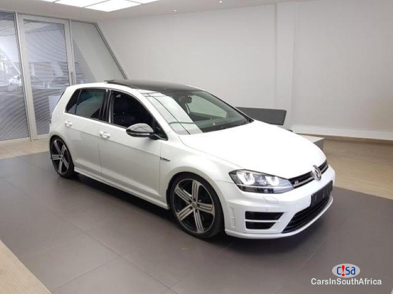 Picture of Volkswagen Golf Automatic 2019