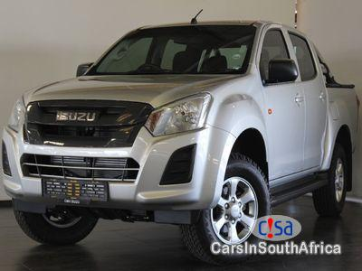 Picture of Isuzu KB280 2.8 Manual 2018