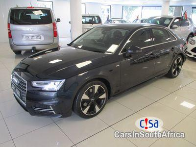 Picture of Audi A4 2.0 Automatic 2018