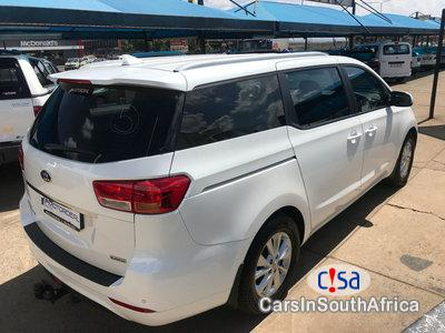 Picture of Kia Sedona 2.2 Automatic 2016 in Free State