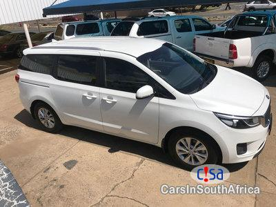 Picture of Kia Sedona 2.2 Automatic 2016 in South Africa
