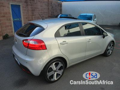 Picture of Kia Rio 2.2 Manual 2013