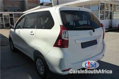 Toyota Avanza 1.5 Manual 2015 in Limpopo