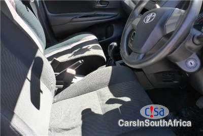 Toyota Avanza 1.5 Manual 2015 in Limpopo - image