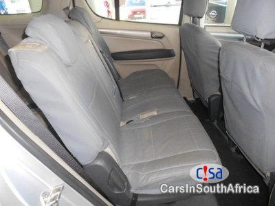 Chevrolet Trailblazer 2.7 Manual 2013 in South Africa - image