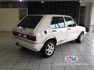 Picture of Volkswagen Golf 1.4 Manual 2002