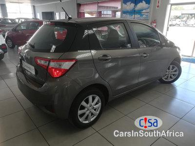 Picture of Toyota Yaris 1.0 Manual 2014