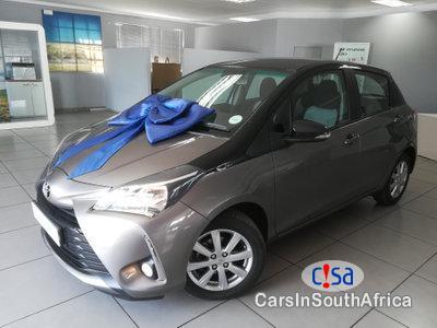 Toyota Yaris 1.0 Manual 2014 - image 3