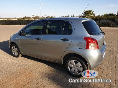Toyota Yaris 1.3 Manual 2008 in Western Cape