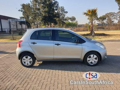 Toyota Yaris 1.3 Manual 2008 in South Africa